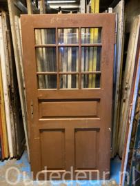 nr. 1396 lage brede deur