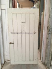 nr. 4105 antiek opgeklapt deurtje