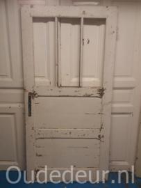 nr. 1311 brede antieke deur