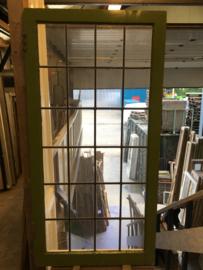 nr. GL368 helder glas in lood