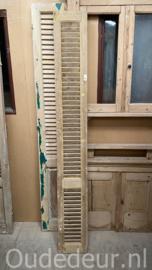 L379 geloogde louvre deur