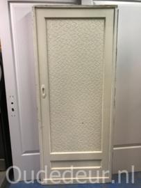 nr. 2277 schuifdeur met geverfde ruit