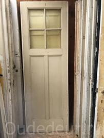 nr. 1059 antieke deuren met vier ruiten