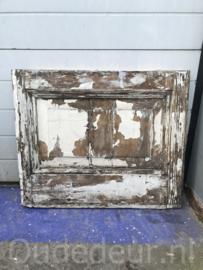nr. 4323 oude kleine deur