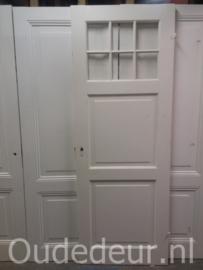 nr. 1219 oude paneeldeur