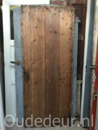 nr. 4206 oude kale deur