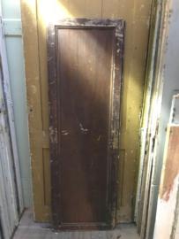 nr. 1781 oud paneel deurtje