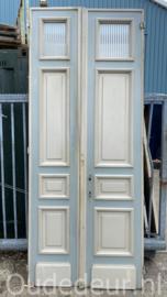 nr. set858 set hoge antieke deuren