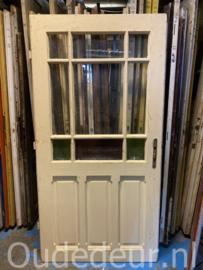 nr. 1397 lage oude brede deur