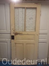 nr. 1346 oude glasdeur