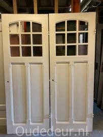 nr. 1481 antieke deur (de rechtse)
