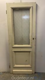 nr. 228N antieke glasdeur