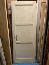 nr. 1056 drie vaks deur