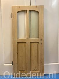 nr. 1278 antieke geloogde deur