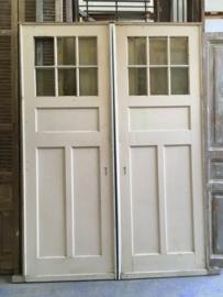 nr. E238 jaren 20 ensuite deuren