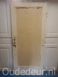 nr. 1341 deur met een vak