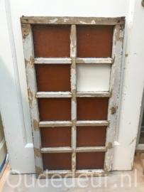 nr. r195 oude raam