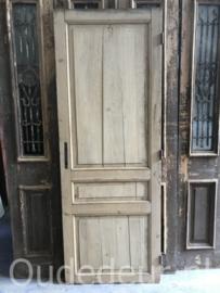 nr. 4309 antieke geloogde deur, decoratief