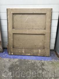 nr. 4329 oude kleine deurtje