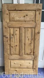 nr. 1530 antieke deur