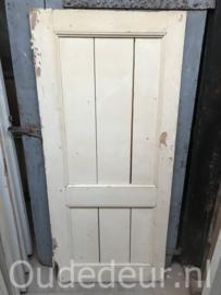 nr. 4209 lage antieke deur