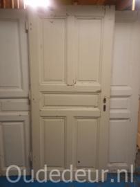 nr. 1313 brede oude deur