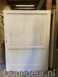nr. 1401 brede deur