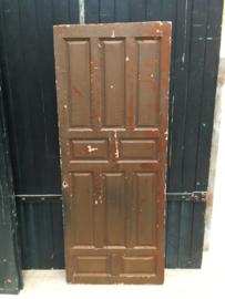 nr. 4523 antiek spaans deurtje