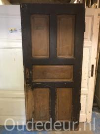 nr. 1370 grote oude deur