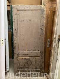 nr. 4498 antieke kastdeur