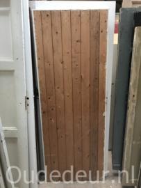 nr. 4221 drie gelijke oude deuren