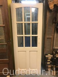 nr. 2289 deur met ruiten