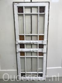 nr. r212 bewerkt raam