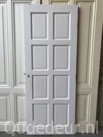 nr. 4238a deur met acht vakken