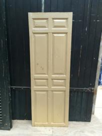 nr. 4525 antiek spaans deurtje