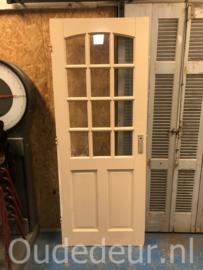 nr. 2280 deur met glas