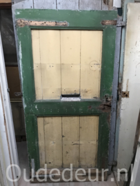 nr. 4207 erg oude voordeur