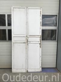 nr. set799  set antieke deuren