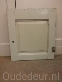 nr. 4056 klein deurjte