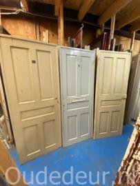 nr. 1124 serie antieke grenen deuren