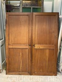 nr. set4527 setje oude deuren