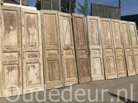 nr. set850 grote serie gelijke sets antieke deuren