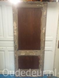 nr. 1342 antieke deuren met twee vakken