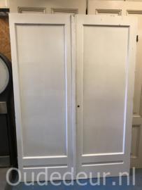 nr. set618 dichte jaren dertig deuren
