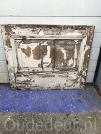 nr. 4325 oude kleine deur 3