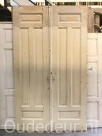 nr. e217 set hoge ensutie deuren