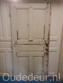 nr. 1344 antieke paneeldeur