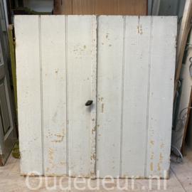 nr. set4526 stel kleine deurtjes