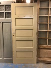 nr. 1066 oude grenen deuren