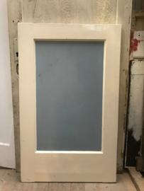 nr. 1961 jaren 30 1 paneel deur